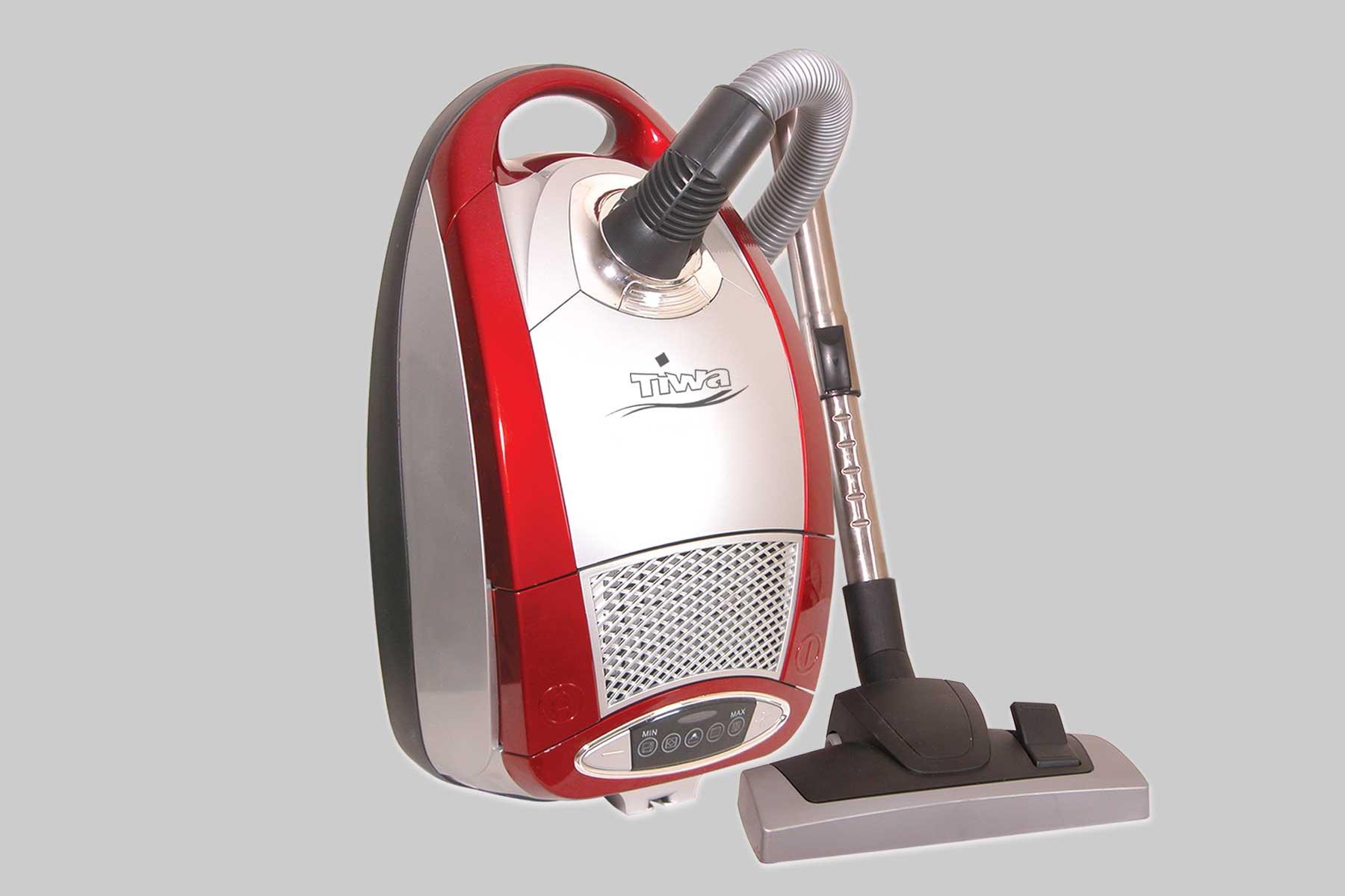 جارو برقی تیوا مدل 3600